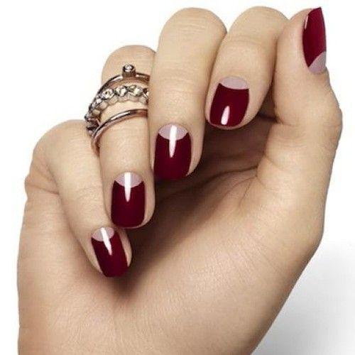 Con este #color de #uñas tus #manos lucirán más #elegantes. #Tipcitos #Moda #Estilo #moda, #fashion, #nails, #like, #uñas, #trend, #style, #nice, #chic, #girls, #nailart, #inspiration, #art, #pretty, #cute, uñas decoradas, estilos de uñas, uñas de gel, uñas postizas, #gelish, #barniz, esmalte para uñas, modelos de uñas, uñas decoradas, decoracion de uñas, uñas pintadas, barniz para uñas, manicure, #glitter, gel nails, fashion nails, beautiful nails, #stylish, nail styles