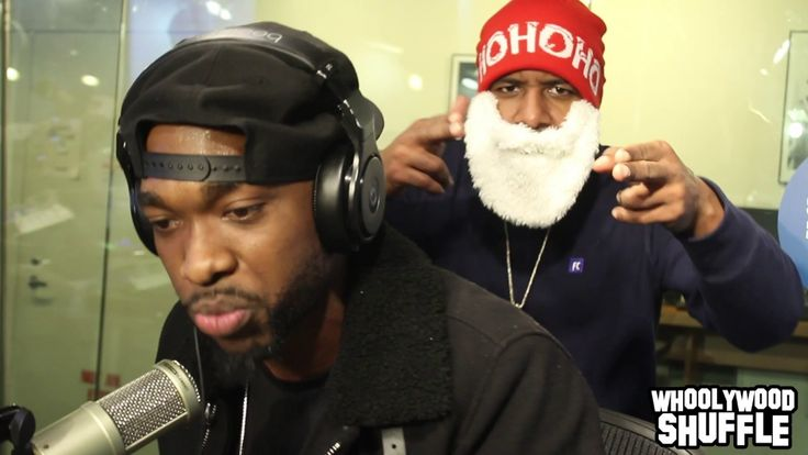 Jay Pharoah Freestyles as Eminem, Jay Z, The Weeknd and More (Video) - http://getmybuzzup.com/jay-pharoah-freestyles-as-eminem-jay-z-the-weeknd-and-more-video/