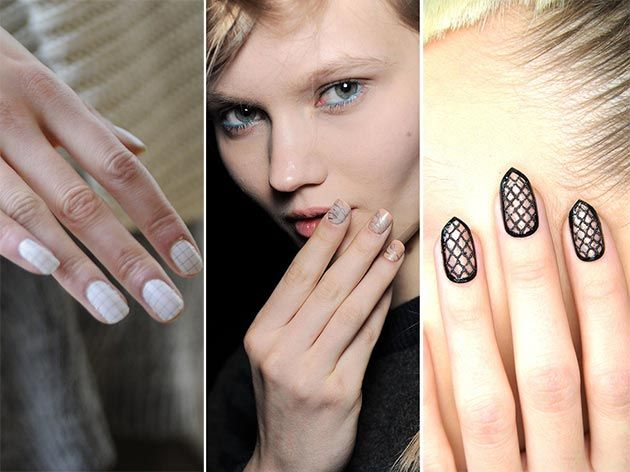 Best 25 Nail trends 2014 ideas on Pinterest Feather nail art