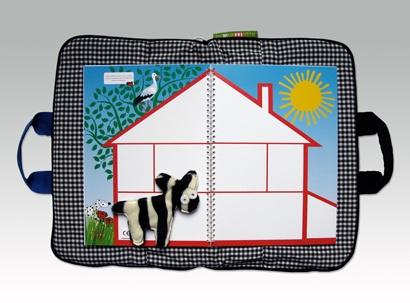 Mijn tas en ik maakt bijzondere tassen voor kinderen. Maakt je kind iets verdrietigs of leuks mee? Onze thematassen helpen je kind om die spannende dingen een plek te geven.