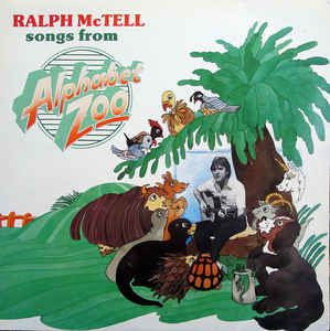 Ralph McTell - Songs From Alphabet Zoo (Mays Records)