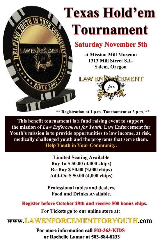 Poker laws in texas