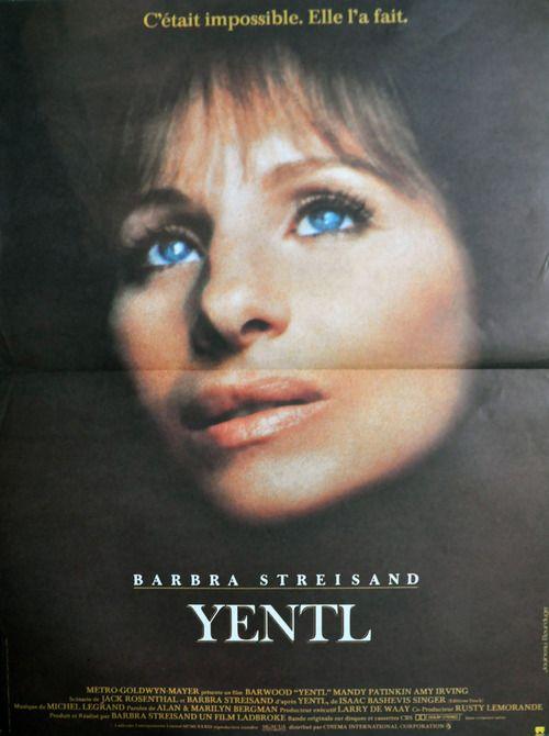 Yentl 1983 full Movie HD Free Download DVDrip