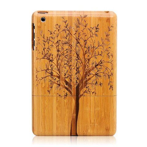 iPad Mini için Bambudan Yapılmış Koruyucu Kapak http://cokhos.com/collections/apple-aksesuarlari/products/ipad-mini-icin-bambudan-yapilmis-koruyucu-kapak