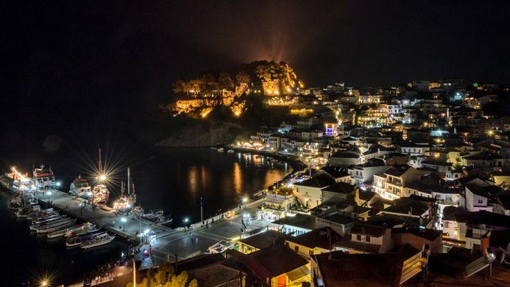 Parga, Greece 2 by Anders Widlund
