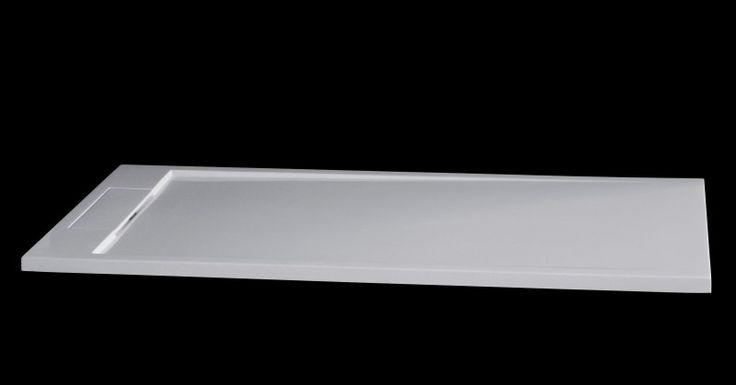 1000 id es sur le th me receveur douche sur pinterest receveur douche extra plat installation - Receveur graniet ...