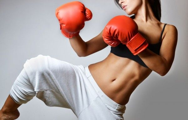 4 Self Defense Moves Every Woman Should Know