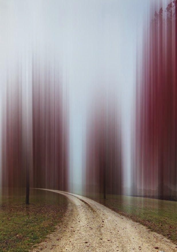 """""""Place of Departur"""" series by Ellen Jantzen"""