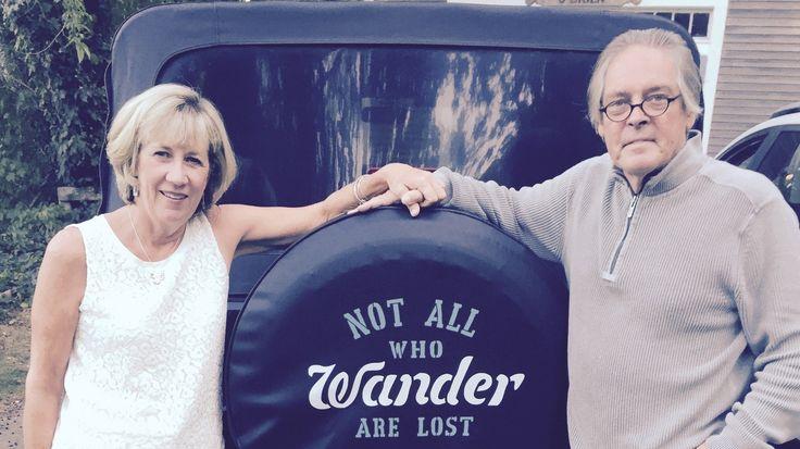 As Alzheimer's Symptoms Worsen, Hard Conversations About How To Die : Shots - Health News : NPR
