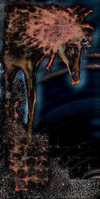 Vasagita - Space, digital art