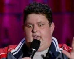 Ralphie May Comedian