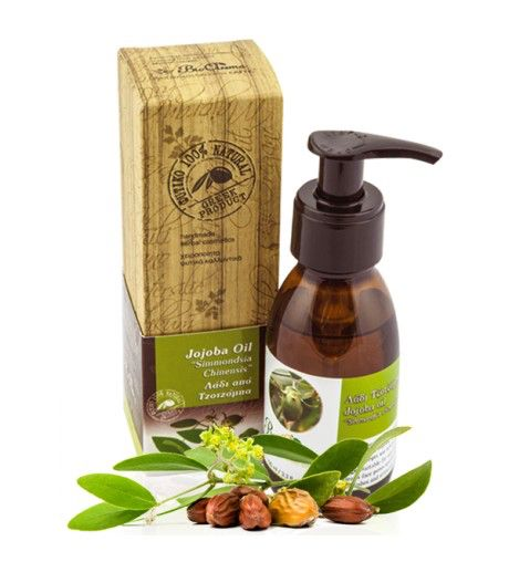 Jojoba oil / 100ml                                                                                                                                      Usage: Suitable for oily skin. It cleans face pores and hydrates deeply the skin. It nourishes and stimulates  body skin.