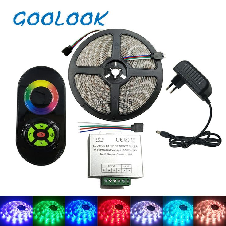 Goolook LED Strip Light RGB 5050 SMD Waterproof RGB LED Tape Light emitting  diode LED RibbonBest 10  Led tape light ideas on Pinterest   Led tape  Light led  . Armacost Lighting Rgb Led Custom Color Lighting Controller. Home Design Ideas