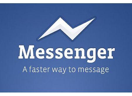 Facebook Messenger – ماسنجر الفايسبوك | المتجر العربي لتطبيقات الهواتف المحمولة