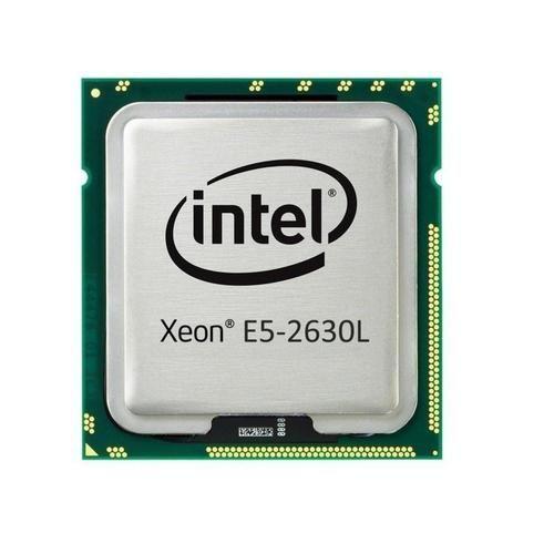 2.00GHz IBM Intel Xeon E5-2630L Hexa-core 6-Core 15MB LGA-2011 Processor Upgrade Kit 00J6649