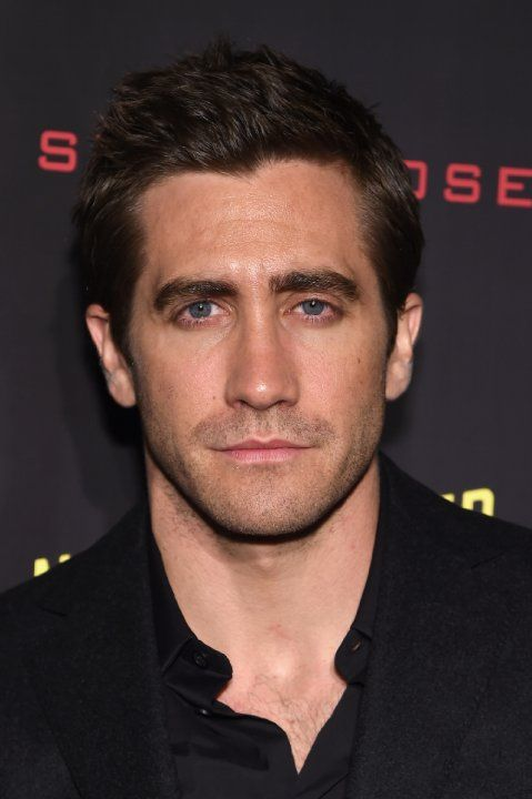 Jake Gyllenhaal at event of O Abutre (2014)