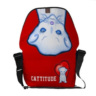 12 recent examples of newly designed bags #cats #design #bags http://www.phototric.com/2012/09/bags-new-designs-on-rickshaw-zero.html