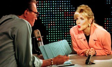 Gennifer Flowers Says She Will Attend First Presidential Debate As Trump's Guest