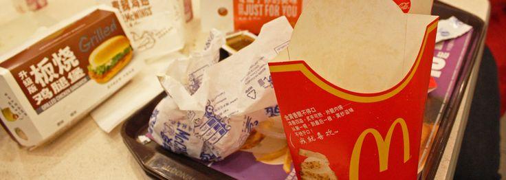 Zero Waste France pointe du doigt la politique de McDonald's en matière de déchets