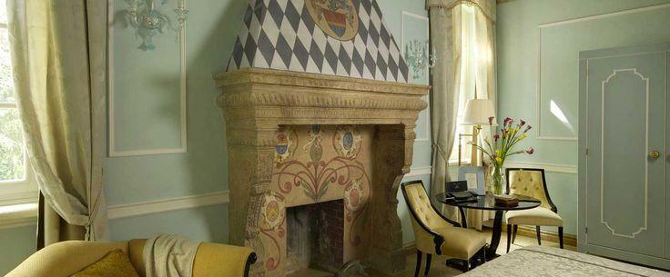History - Luxury hotel lake Garda - Hotel 5 star - Relais Villa Cordevigo Bardolino - Cavaion
