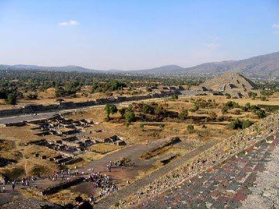 Teotihuacan Tour