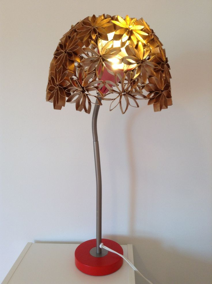 tissue paper lights - Google Search