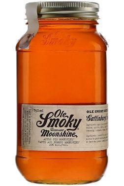 Ole Smoky Tenesse Moonshine