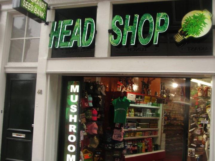 Smoke head shop online