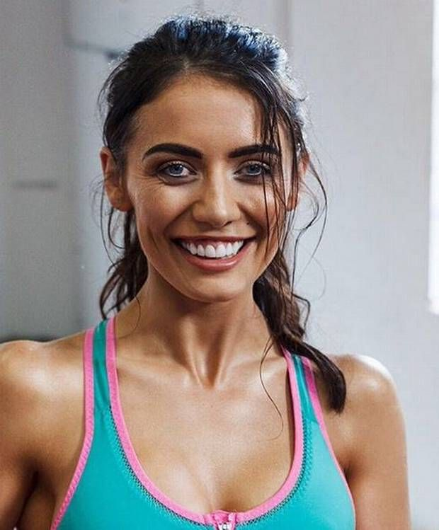 Kelly Donegan's six week workout guide and nutrition plan to shape up for  summer - Independent
