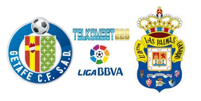 BLOGTELKOMBET228 - Spain LA LIGA Malam ini akan mempertemukan Getafe vs Las Palmas. Getafe adalagh tim yang sedang memuncak di peringkat 10 klasmen ,