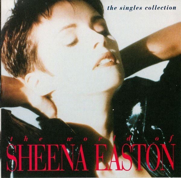 Sheena Easton - The World Of Sheena Easton - The Singles Collection (CD) at…