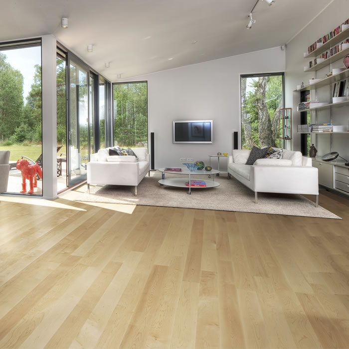 Kahrs Maple Vancouver Engineered Wood Flooring