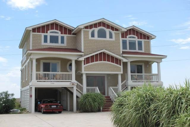 14 Best Kitty Hawk Vacation Rental Homes Images On Pinterest Kitty Hawk Rental Homes And