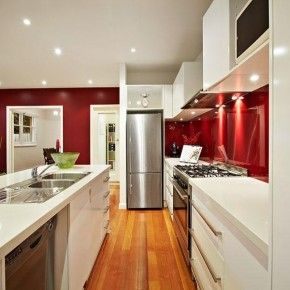 Open Galley Kitchen Designs 55 best kitchen reno images on pinterest | kitchen reno, kitchen