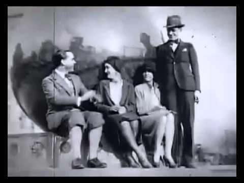 Breve documental de las obras y biografía de Federico García Lorca