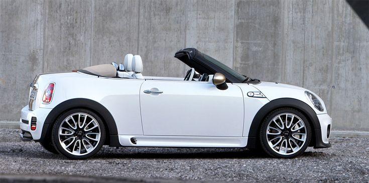 mini coopers - coupe #mini