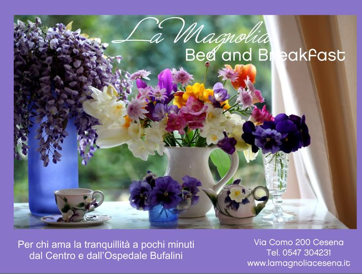 La Magnolia Cesena B&B