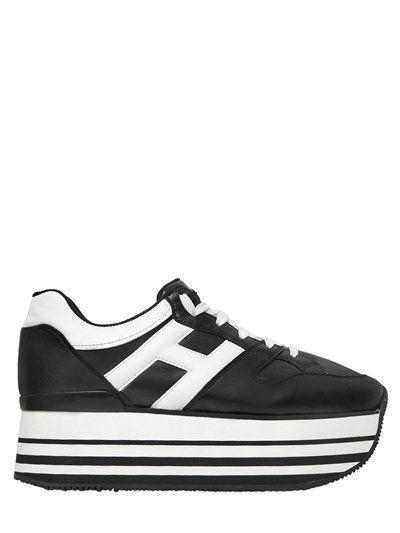 Prada Chaussures De Sport À Panneaux Bas Montantes - Gris hdC63X1zrs