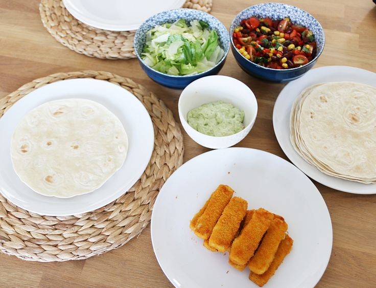 Visstick Wraps Mexican Style
