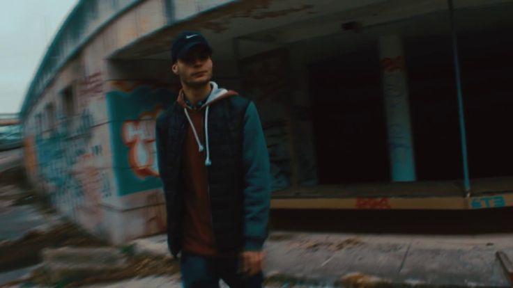 PROEZA - SANGUE QUENTE ( VIDEOCLIP ) '' Á PROCURA DA SORTE ''
