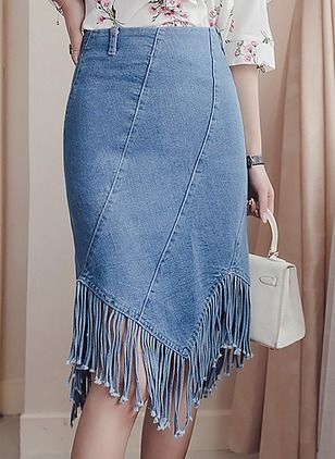The latest fashion trends in Skirts for women. Buy women's fashion skirts online at Floryday – your favorite street shop.