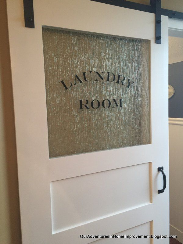 17 best images about laundry room ideas on pinterest for Laundry room sliding doors