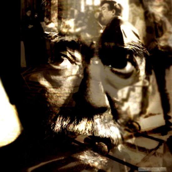 RAOUL RUIZ - GRAN MAESTRO DEL CINE   Obra de Adolfo Vásquez Rocca