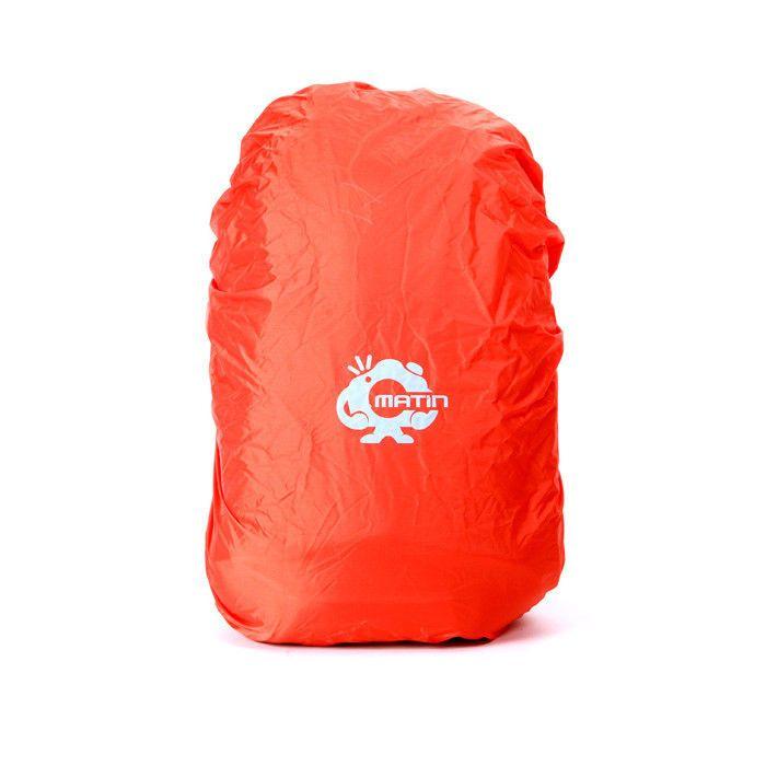 Matin Waterproof DSLR Camera Climbing Backpack Rucksack Rain Cover 40~60 Liter #Matin #Raincover