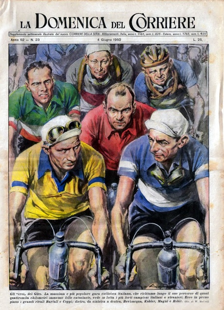 Coppi & Bartali - Ultimate rivals