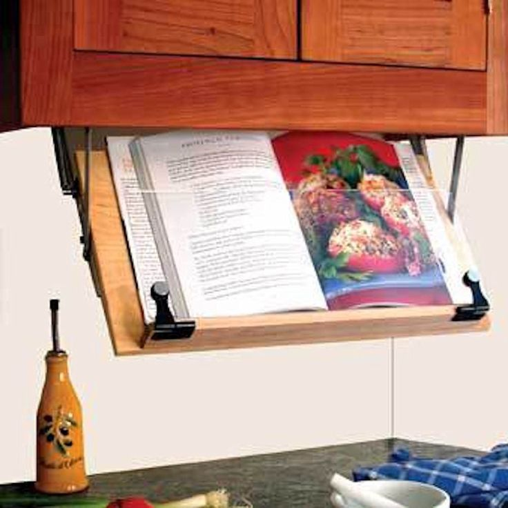 Best 25 Cookbook Holder Ideas On Pinterest Build Recipe