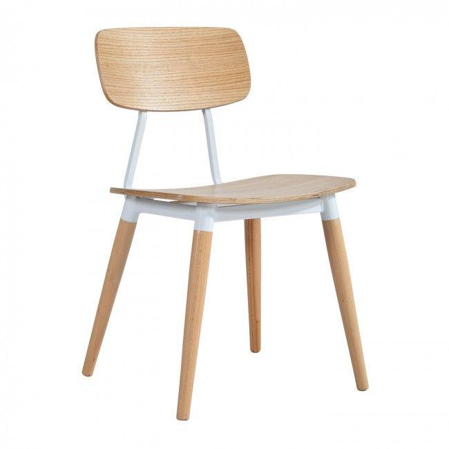 Nolan Side Chair