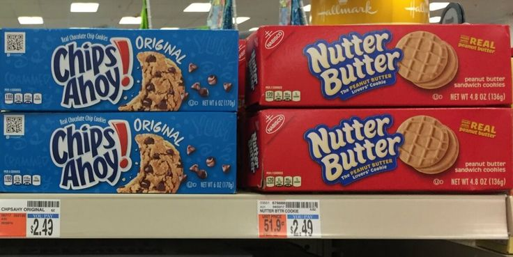 Better Than FREE Nabisco Single Serve Snacks at Rite Aid! {1/21, Ibotta}Living Rich With Coupons®