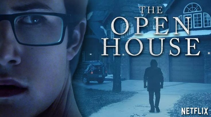 The Open House (2017)