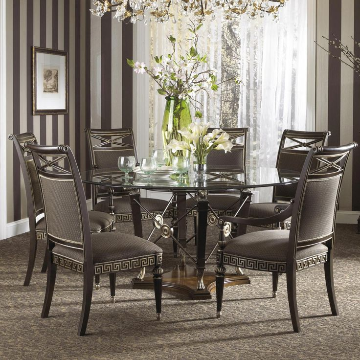 Best 25+ Formal Dining Tables Ideas On Pinterest